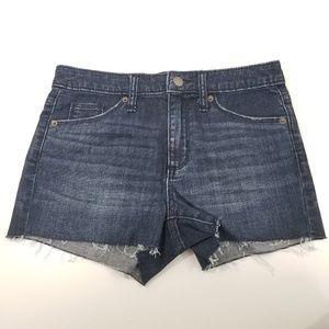 Universal Thread   Shortie Shorts